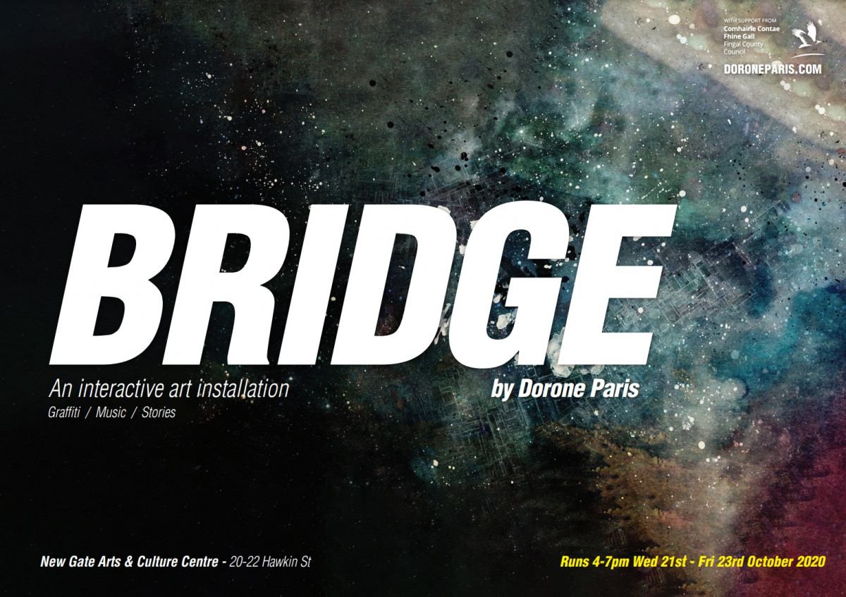 Bridge (Sat 31st July - 1st of August 2-4PM)