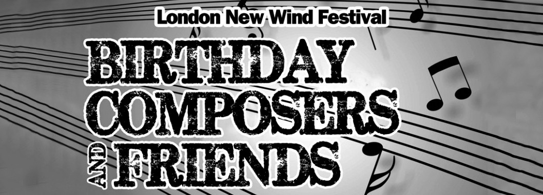 London New wind Festival